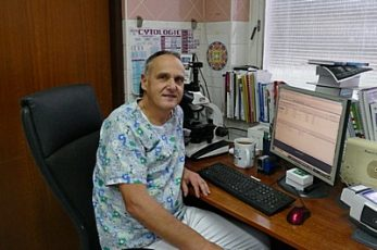 MVDr. Petr Košař