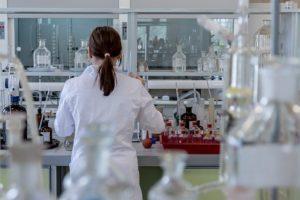 Laboratory Analysis Chemistry